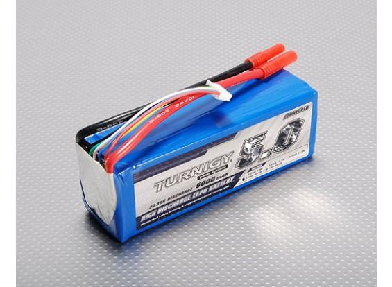Turnigy 5000mAh 5S 20C Lipo Pack