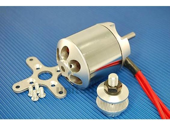 TowerPro 4130-7T 425g/400kv/72A Brushless Motor