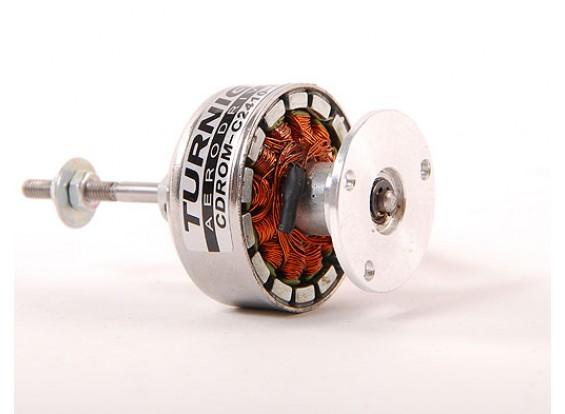 TURNIGY Bell TR2410-8 890kv Outrunner