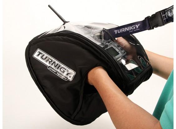 Turnigy Transmitter Glove (2.4Ghz/Neckstrap Ready)