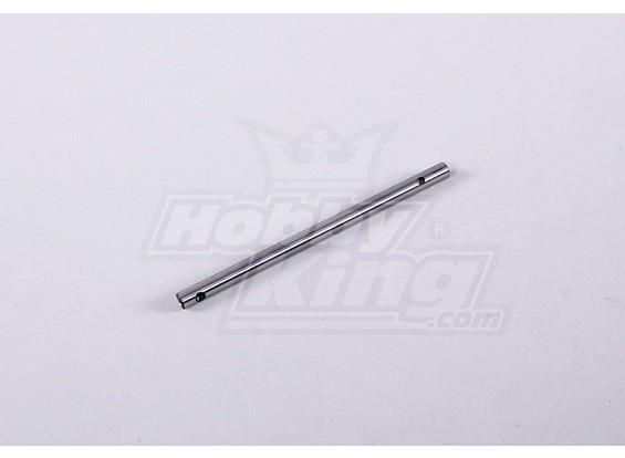 TZ-V2 .50-TT & TZ-V2 .90TT - Tail Rotor Shaft