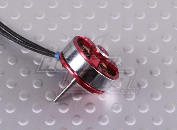 UF8CO3 Micro Brushless Outrunner 7900kv