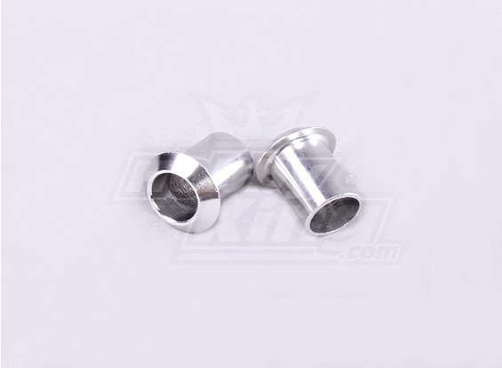 Water Inlet for 42inch R/C Boat (2Pcs/Bag)