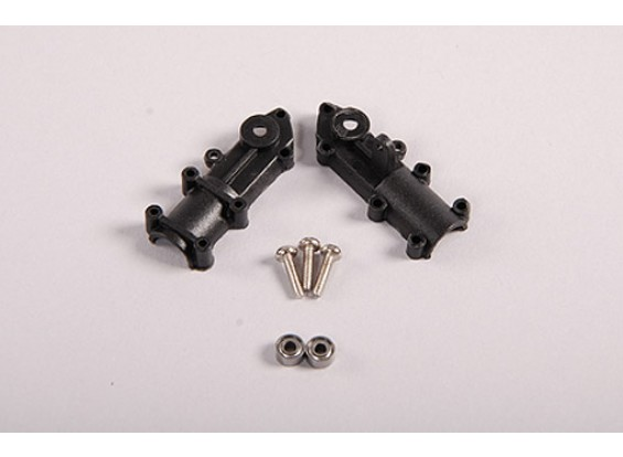 WASP V3 Replacement Tail Rotor Frame Set