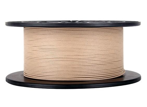 CoLiDo 3D Printer Filament 1.75mm PLA 1KG Spool (Wood)