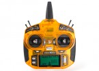 OrangeRx Tx6i Full Range 2.4GHz DSM2/DSMX compatible 6ch Radio System (Mode 2) International Version