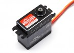 JX CLS6336HV High Voltage Coreless Metal Gear High Torque Servo 35.6kg/0.11sec/63g