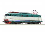Roco/Fleischmann HO Electric Locomotive E.444.035 FS w/Lighting and Sound (DCC Ready)