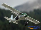 "New Durafly Tundra - Green/Silver - 1300mm (51"") Sports Model w/Flaps (PNF)"