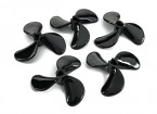 3-Blade Boat Propellers D52xD5x13mm Right (5pcs)
