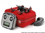 Turnigy Universal Drone Storage Case (Red)