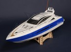 Princess Brushless V-Hull R/C Boat (1000mm)