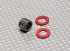 RCGF 26cc Replacement Small End Bearing and Washers