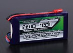 Turnigy nano-tech 1600mAh 2S1P 20~40C LiFePo4 Receiver Pack