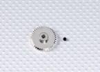 40T/3.175mm 48 Pitch Steel Pinion Gear