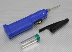 Portable Battery Powered Soldering Iron 8W