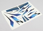 Durafly™ F3A Micro 420mm - Replacement Decal