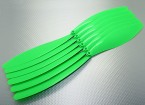 GWS EP Propeller (RD-1510 381X254mm) Green (6pcs/set)