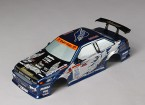 1:10 ESPELIR AE86 TRUENO Finished Body Shell