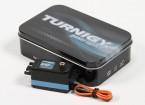 Turnigy 1250TG Digital 1/10 Scale Touring Car/Buggy Steering Servo 25T 7kg / 0.06Sec / 46g