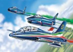 Italeri 1/72 Scale MB 339 A P.A.N Plastic Model Kit