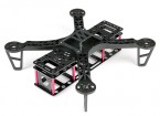 FPV250LH Drone Low Hung Clean-and-Dirty (KIT)
