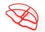 "Universal 13"" Prop-Guard Red (2pcs/set)"
