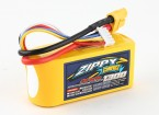 ZIPPY Compact 1300mAh 4s 40c Lipo Pack