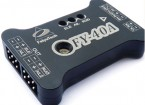 FY-40A Fixed Wing Flight Stabilization Controller (w/Self-Leveling)
