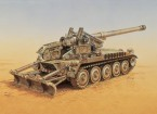 Italeri 1/35 M-110 A2 Vehicle Model Kit