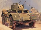 Italeri 1/35 Scale T17E2 Staghound AA Plastic Model Kit
