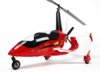 AC-10 Gyrocopter 1320mm (PNF)