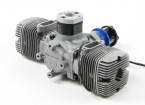 NGH GTT70 70cc Twin Cylinder 2 Stroke Gas Engine