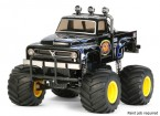 "Tamiya 1/12 Scale Midnight Pumpkin ""Black Edition"" Kit 58547"