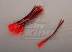 Male JST Battery Pigtail 12cm Length (10pcs/bag)
