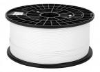 CoLiDo 3D Printer Flexible Filament 1.75mm TPU 1KG Spool (White)