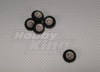 Super Light Wheels D25xH10 (5pcs/bag)