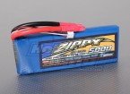 ZIPPY Flightmax 5000mAh 2S1P 45C