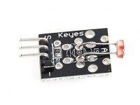 Keyes KY-018 Photo Resistor Module for Kingduino/Arduino