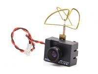 Quanum Elite QB66 TX Camera Combo Micro Cam VTX 25mW 40CH 5.8GHz (NTSC)