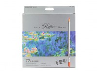 Marco Raffine Artists Colored Pencils (72pcs)