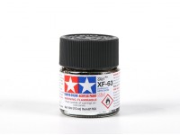 Tamiya XF-63 Flat German Grey Acrylic Paint (10ml)