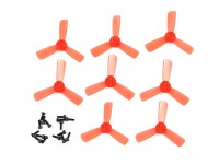 Kingkong 90GT 2030 3-Blade Propellers (CW/CCW) (4pairs)