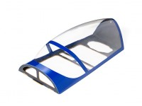Kingcraft Pitts Special S-2B 1200mm Replacement Canopy Set