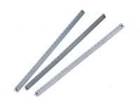 Zona 32 TPI Replacement Blades for Junior and Deluxe Junior Hacksaw (Suitable for metal & Plastic)