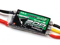Turnigy MultiStar 20A BLHeli-S Rev16 V3 ESC 2~4S (Opto)