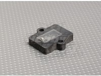 RCGF 15cc Gas Engine - Reed Block Assembly