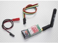 ImmersionRC 5.8Ghz Audio/Video Transmitter - FatShark compatible (600mw)