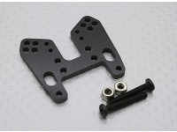 Front Shock Tower (glass fiber) - 110BS, A2027, A2029 and A2035