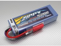 ZIPPY Flightmax 5200mAh 2S2P 30C Hardcase Pack  (ROAR APPROVED)